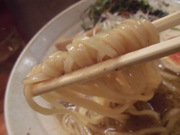 らーめん麺元素(めんげんそ) 天神橋5丁目_c0118393_1501047.jpg