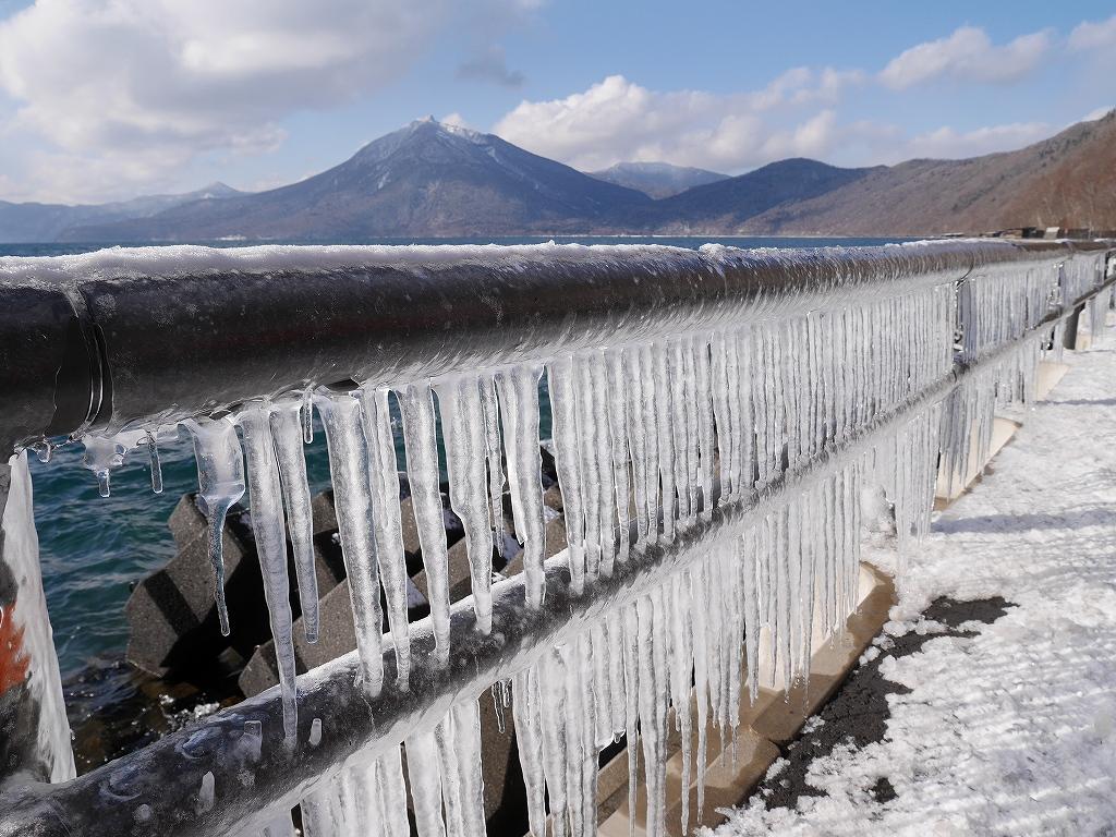 イチャンコッペ山と紋別岳、12月4日-速報版-_f0138096_1744574.jpg