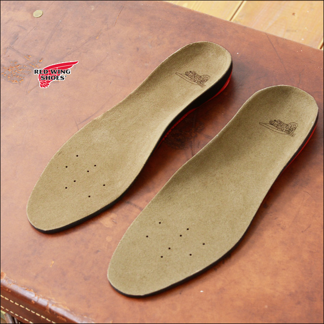 RED WING[レッドウィング] INSOLE RED BED [96319] インソール レッドベット MEN\'S/LADY\'S_f0051306_20595224.jpg