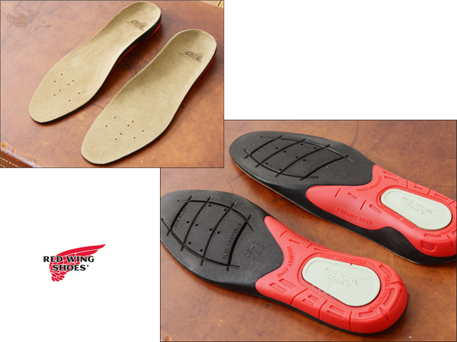 RED WING[レッドウィング] INSOLE RED BED [96319] インソール レッドベット MEN\'S/LADY\'S_f0051306_20595569.jpg