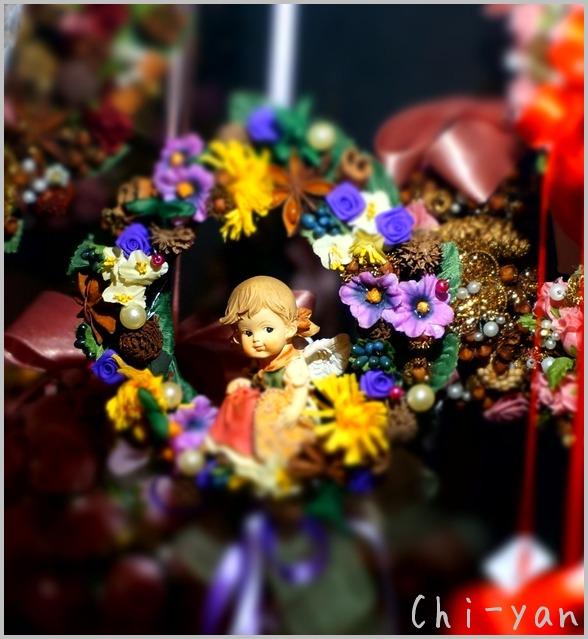 六本木ヒルズ 「けやき坂」 のイルミネーション_e0219011_8253635.jpg
