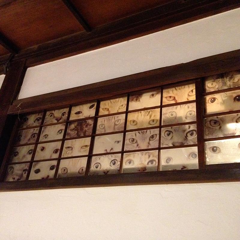 猫いっぱいの癒しのイベント!kachimoさんの「うちの猫ら」カレンダーヴァイキング展へ!_f0357923_1542423.jpg