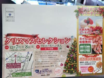 クリスマスセレクション_b0309424_11213990.jpg