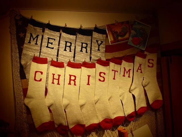 クリスマス♪_f0191324_2343747.jpg