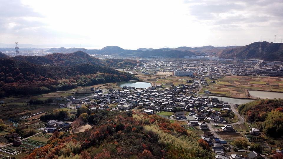 桶居山トレールランニング_f0050226_9374762.jpg