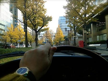 Osaka Castleから Hikari Mori(森星)まで。。。_f0057849_19313714.jpg