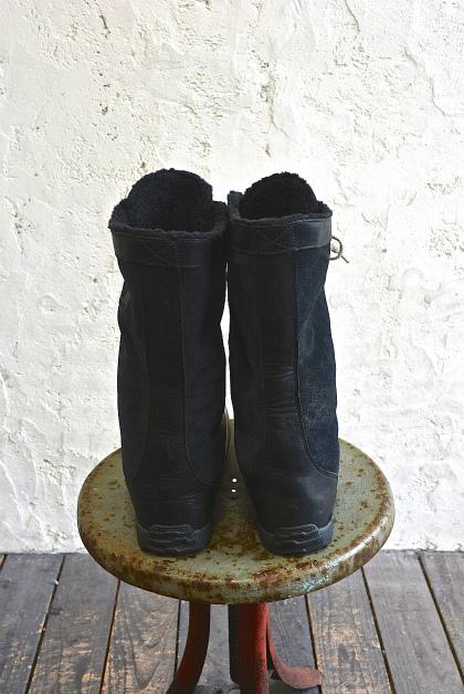 Seal skin & fur &snow boots vol\'2_f0226051_1519031.jpg