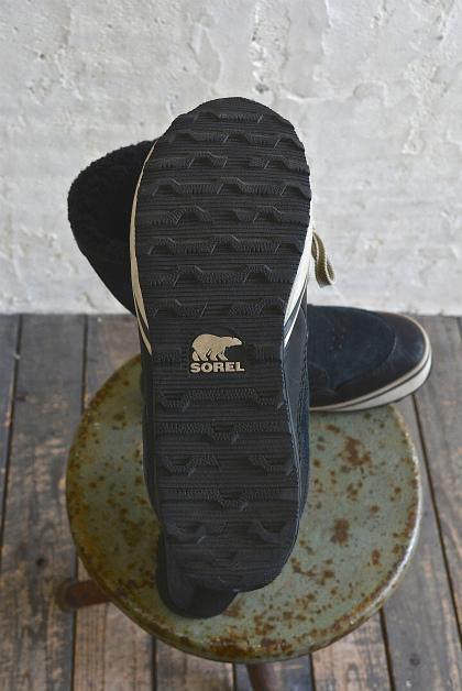 Seal skin & fur &snow boots vol\'2_f0226051_15191234.jpg
