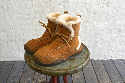 Seal skin & fur &snow boots vol\'2_f0226051_15192214.jpg