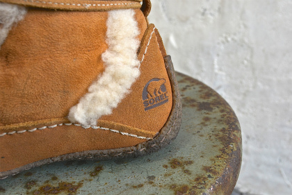 Seal skin & fur &snow boots vol\'2_f0226051_15193717.jpg