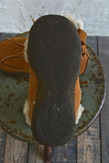 Seal skin & fur &snow boots vol\'2_f0226051_1522449.jpg