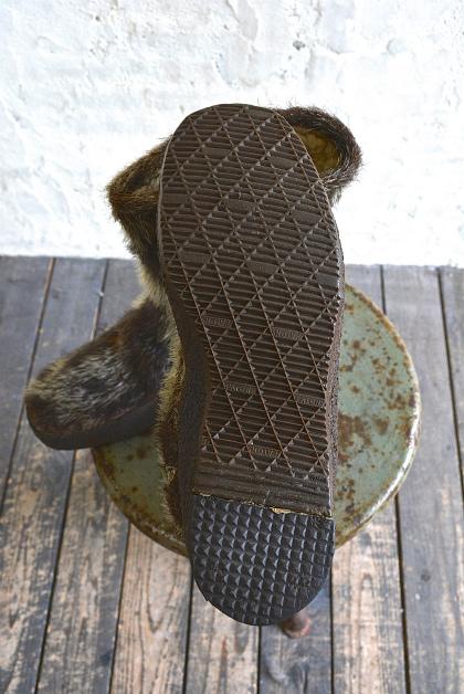 Seal skin & fur &snow boots vol\'2_f0226051_155223.jpg