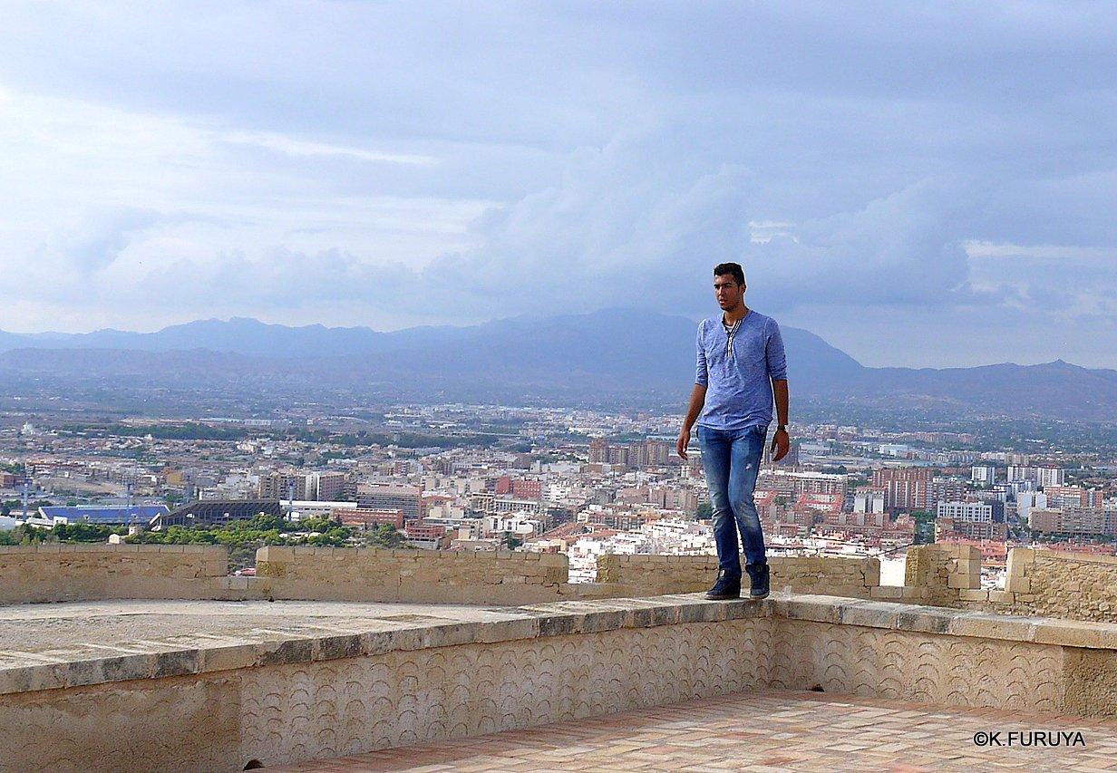スペイン旅行記 17  アリカンテ_a0092659_15545666.jpg