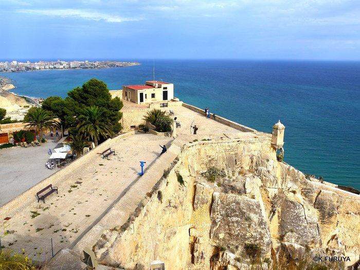 スペイン旅行記 17  アリカンテ_a0092659_15573140.jpg