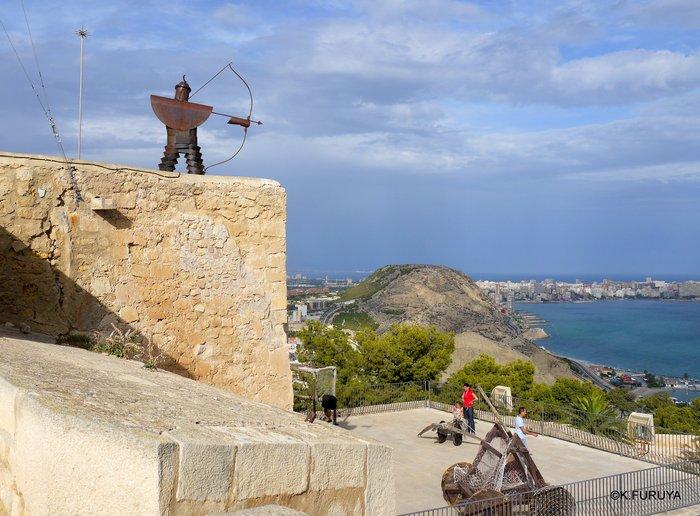 スペイン旅行記 17  アリカンテ_a0092659_1602186.jpg