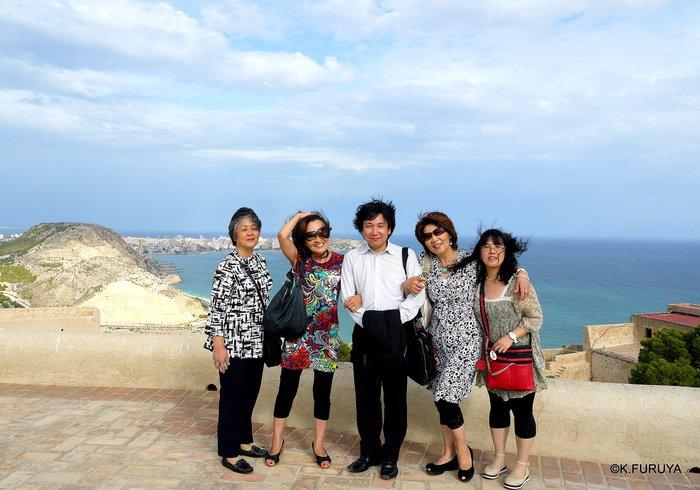 スペイン旅行記 17  アリカンテ_a0092659_16124844.jpg