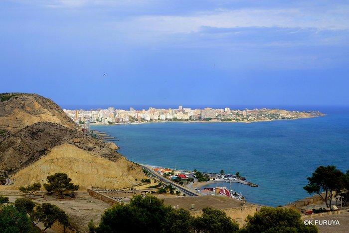 スペイン旅行記 17  アリカンテ_a0092659_16413361.jpg