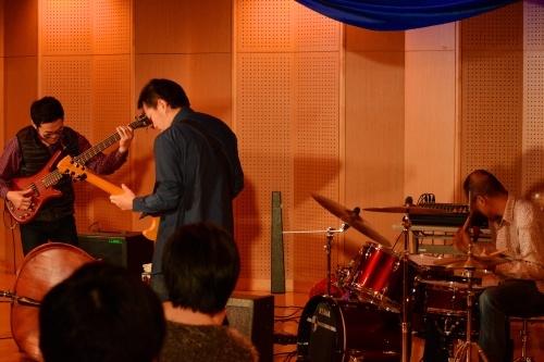 5th Uto Jazz Meet 前夜祭・・・その3_f0358164_17470186.jpg