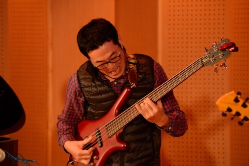 5th Uto Jazz Meet 前夜祭・・・その3_f0358164_17500755.jpg