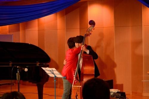 5th Uto Jazz Meet 前夜祭・・・その3_f0358164_17510446.jpg
