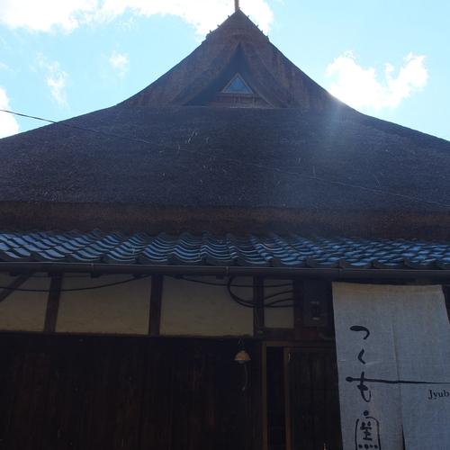 ふたつ屋根の下_d0185565_1235463.jpg