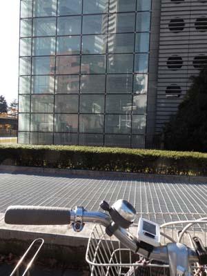 サントリー美術館と天理ギャラリーまで見たこと_f0211178_1523355.jpg