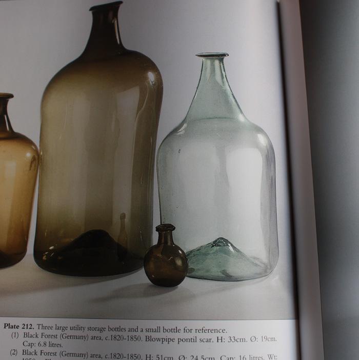 19世紀のガラスボトル_f0074803_13502190.jpg