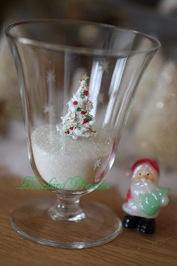 ミニミニクリスマスツリー_c0178104_1137026.jpg