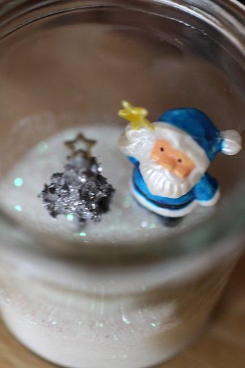 ミニミニクリスマスツリー_c0178104_1141238.jpg
