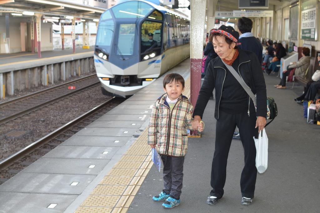 お伊勢参りは近鉄特急で<名古屋へ・その11>_a0148206_202551100.jpg