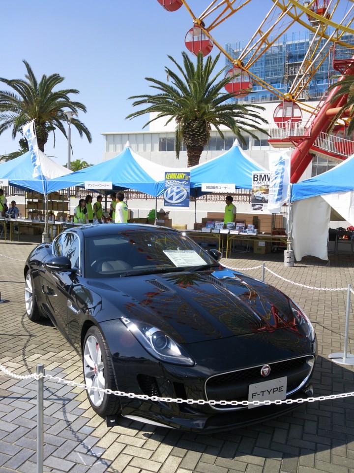 LE VOLANT CARS MEET2014_d0016409_14274695.jpg