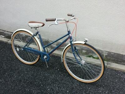 ... 大岡山の自転車屋TOMBOCYCLEのblog