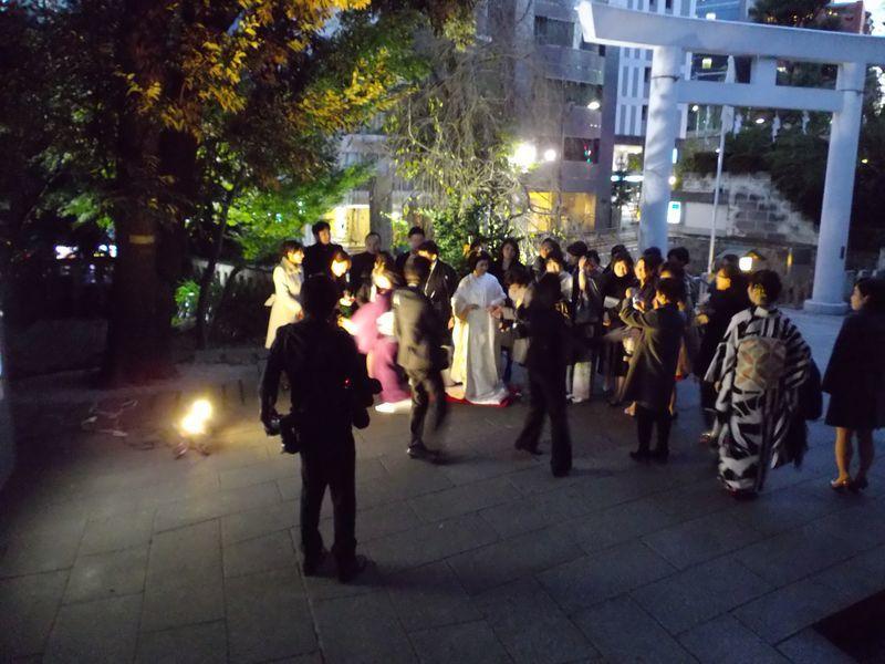 プライベートで東京へ_c0025115_22223579.jpg