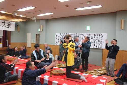 あっちゃん優勝!!_e0101917_07130941.jpg