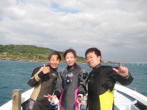 12月6日今日も瀬底島でのんびり♪_c0070933_20054136.jpg