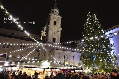 クリスマスマーケット2014 in ザルツブルグ_d0300034_1572819.jpg