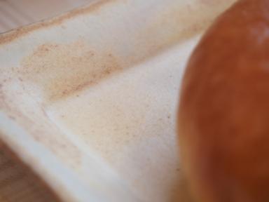 ひよこ豆の朝。_b0277136_1632398.jpg