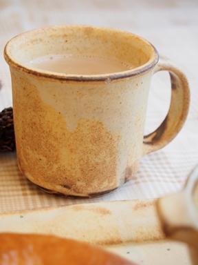ひよこ豆の朝。_b0277136_1632781.jpg