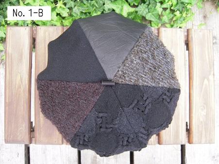 寒い季節の大人の装い シックスセンスベレー (第6感)_d0189661_19193028.jpg