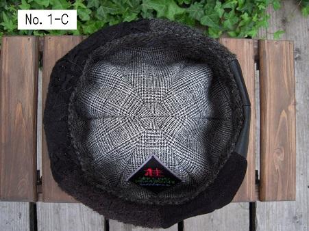 寒い季節の大人の装い シックスセンスベレー (第6感)_d0189661_19205468.jpg