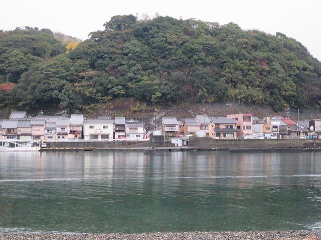 熊野古道大辺路・串本から古座川へー10_b0326483_23040325.jpg