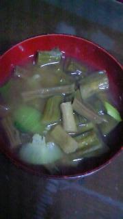 味噌汁_e0161791_19523015.jpg