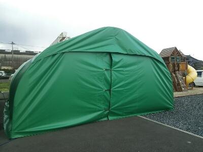 新しいテント♪_f0331798_1340393.jpg