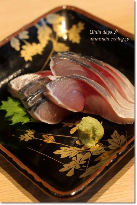 銀座 朔月 お料理教室 「魚を極める!」_f0179404_20261116.jpg