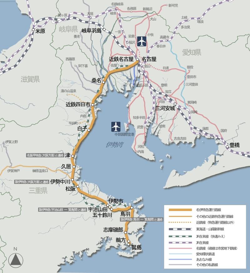 お伊勢参りは近鉄特急で<名古屋へ・その11>_a0148206_9353561.jpg