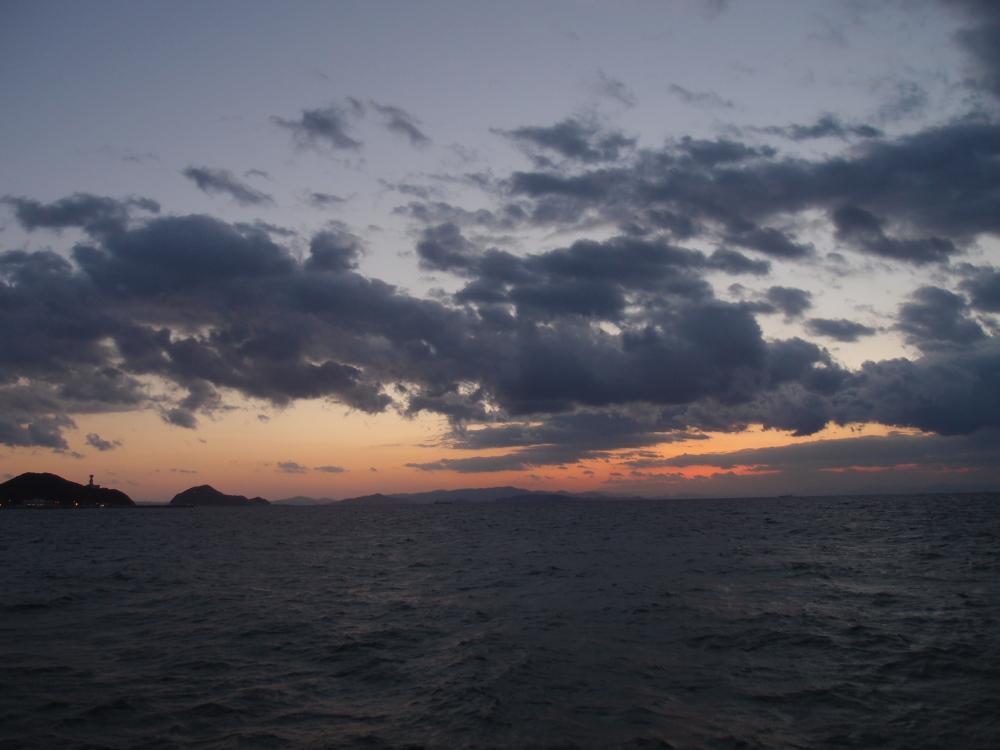 早川さんの伊良湖シ―バス釣行2014.11.15~30._a0153216_17311569.jpg
