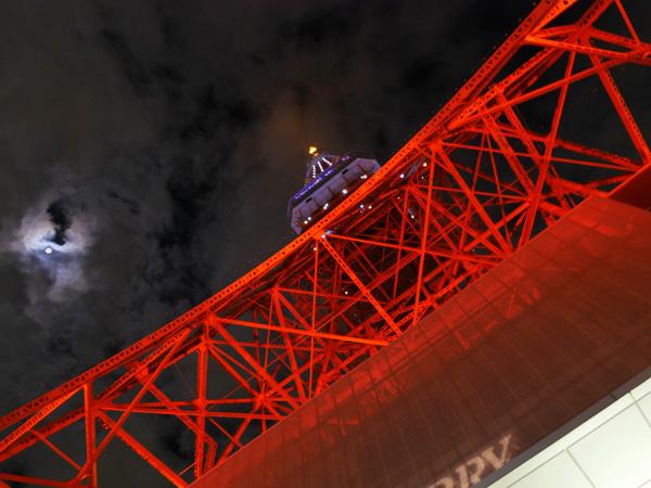東京タワー_b0175635_154657.jpg