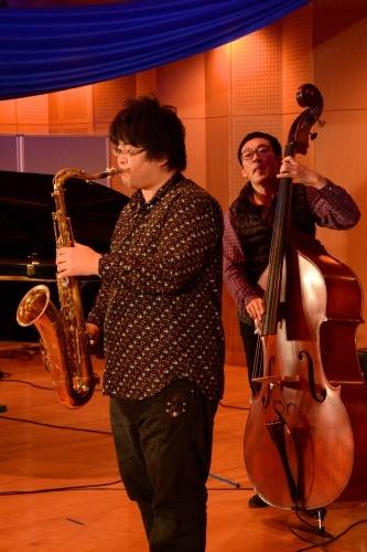 5th Uto Jazz Meet 前夜祭・・・その4_f0358164_15214577.jpg