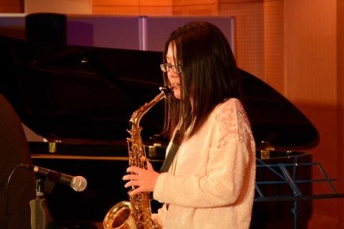 5th Uto Jazz Meet 前夜祭・・・その4_f0358164_15222980.jpg