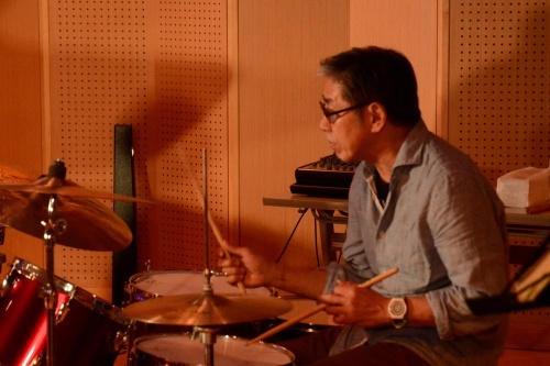 5th Uto Jazz Meet 前夜祭・・・その4_f0358164_15232899.jpg
